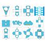 Kit Imprimible Candy Bar Juguetes Infantiles- Editable #227