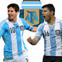 Kit Imprimible Argentina Candy Bar Messi Mundial Futbol 2x1