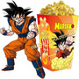 Mega Kit Imprimible Dragon Ball Z Cotillon Invitaciones 2x1