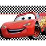 Kit Imprimible Cars Disney Candy Bar Golosinas Y Mas