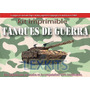 Kit Imprimible Tanques De Guerra Candy Bar Cotillon Imprimi