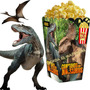 Kit Imprimible Dinosaurios Candy Bar Golosinas Cotillon 2x1