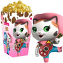 Kit Imprimible Sheriff Callie Candy Bar Golosinas Cumple 2x1