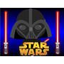 Kit Imprimible Star Wars Candy Bar Golosinas Y Mas