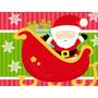 Kit Imprimible Navidad Candy Bar Golosinas Y Mas