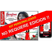 Kit Imprimible Personalizado Lali Esposito Y Esperanza Mia