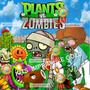 Kit Imprimible Plants Vs Zombies Y Mas Con Caretas