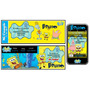 Kit Imprimible Bob Esponja Cartoon: Candy, Deco, Torta