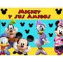 Kit Imprimible Mickey Y Sus Amigos Promo 2x1