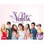Kit Imprimible Violeta Candy Bar Etiquetas (digital)