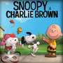 Kit Imprimible Snoopy & Charlie Brown Cumpleaños + Candy Bar