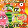 Kit Imprimible Yo Gabba Gabba! Candy Bar Golosinas Y Mas 2x1