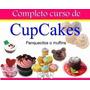 Manual De Decoración De Cupcakes Ponquesito Recetas