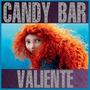 Kit Imprimible Valiente Candy Bar Golosinas Souvenirs