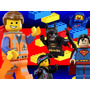 Kit Imprimible Lego Candy Bar Golosinas Cumples Y Mas 3 X 1