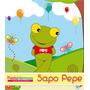 Kit Imprimible Sapo Pepe,invitaciones,golosinas,completo!!!