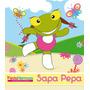 Kit Imprimible Sapa Pepa,tarjetas,etiquetas,completísimo!!
