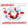 Kit Imprimible Navidad /tarjetas Año Nuevo + Calendario 2016