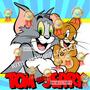 Kit Imprimible Tom Y Jerry Diseña Tarjetas Y Mas 2x1