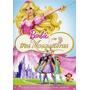 Kit Imprimible Barbie Mosquetera 100% Modificable