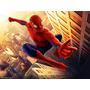Kit Imprimible Spiderman Hombre Araña Tarjetas Patrones Caja