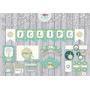 Principito Kit Imprimible Personalizado Cumpleaños Candy Bar