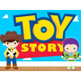 Kit Imprimible Toy Story Baby Candy Bar Tarjetas Y Mas 1