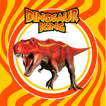 Kit Imprimible Dinosaurios Dinosaur King Candy Bar Deco