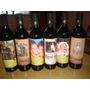 Etiquetas De Vino Personalizadas Para Imprimir