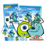 Kit Imprimible Monster University Cotillón Candy Bar !! 2x1