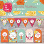 Kit Imprimible Dia De La Madre - Desayuno Para Mamá