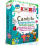 Kit Imprimible Candy Bar - O R O - Golosinas Personalizadas