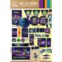 Kit Imprimible Miles Del Mañana Disney Junior Candy Bar Deco