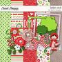 Kit Imprimible Caperucita Roja 14 Imagenes Clipart