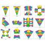 Kit Imprimible Candy Bar El Chavo Y Amigos -editable #255