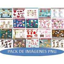 Pack De Imagenes Png