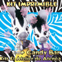 Kit Imprimible Zou La Cebra Candy Bar Invitaciones Y Mas 2x1