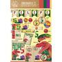 Kit Imprimible Personalizado Dinosaurio Candybar Y Deco!
