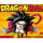 Kit Imprimible Dragon Ball Cotillon Imprimible