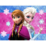 Kit Imprimible Frozen Disney Candy Bar Tarjetas Tarjetas 1