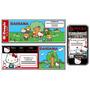 Kit Imprimible Hello Kitty: Invitaciones, Candy, Deco, Torta