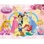 Kit Imprimible Candy Bar Princesas Disney Golosinas Y Mas