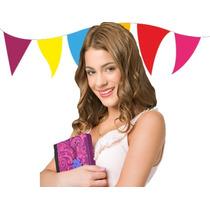 Super Kit Imprimible Violetta - Editable - Envío Gratis 2013