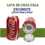 Lata Escondite, Guardar, Esconcer, Ganesh Grow Shop La Plata