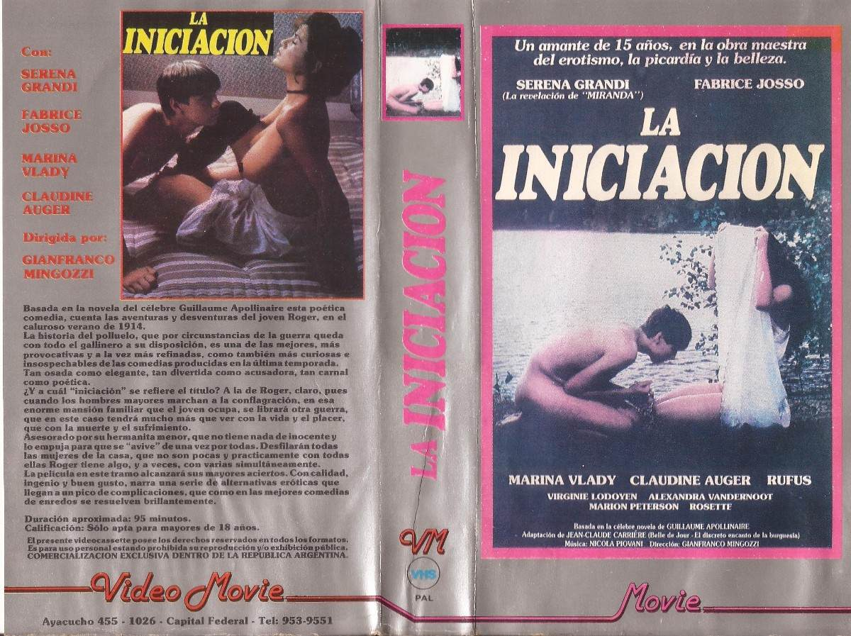 video film erotico massaggiatrice sensuale