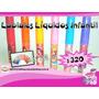 Brillo Labial Infantil X 32 Unidades, Spa Nenas, Souvenirs