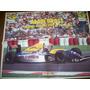 Poster Alain Prost- Renault- Campeon Formula 1 1993 (193)