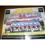 Poster Seleccion Argentina Campeon Mundial Sub-20 95 (008)