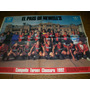 Poster Newell´s Campeon Torneo Apertura 1992 (246)