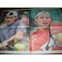 Poster Mago Coria- Nalbandian- Cañas- Calleri-tenis(091) Ole